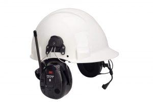 Øreklokke for hjelm ALERT Bluetooth 3M