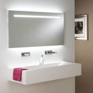 Flair 1250 Speil