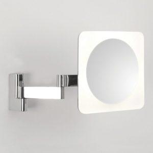 Niimi Square LED-Sminkespeil