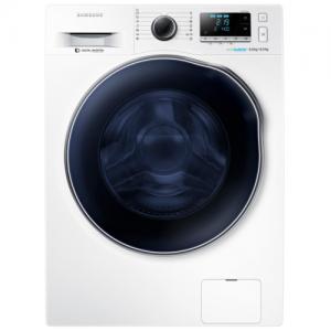 samsung vaskemaskin med tørketrommel