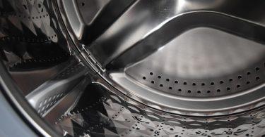vaskemaskin med tørketrommel