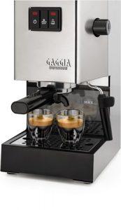 Classic Espressomaskin - Gaggia