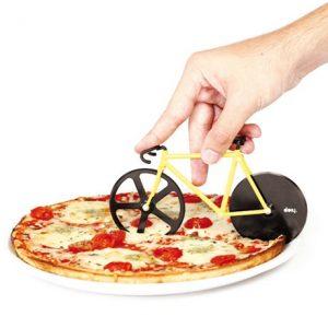 Pizzaskjærer – Sykkel