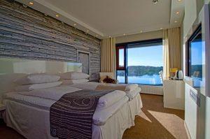 Romantisk Opphold på Panorama Hotell
