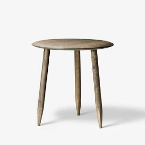 Hoof table SW1 – unikt dansk design