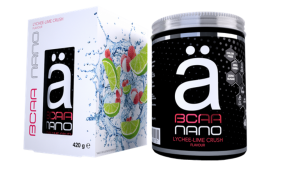 BCAA Nano