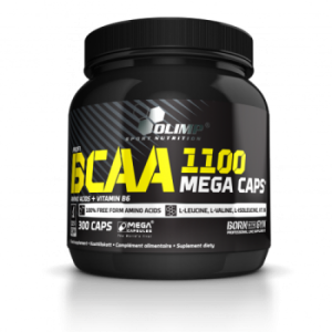 OLIMP BCAA 300 STK x 1290 mg