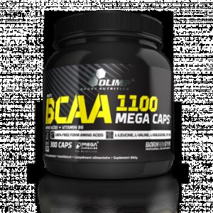 OLIMP BCAA 300 STK x 1290 mg